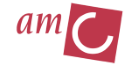 Amsterdam Academic Medical Center Logo