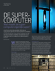 De supercomputer - PCM Juni 2016