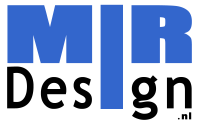 Mirdesign Logo